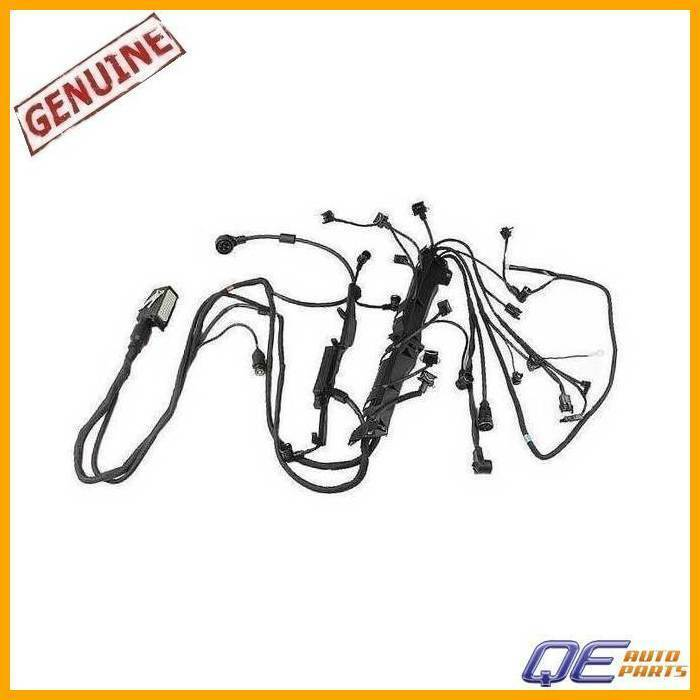 W124 Wiring Harness Cost : Mercedes benz w ce e te engine wiring