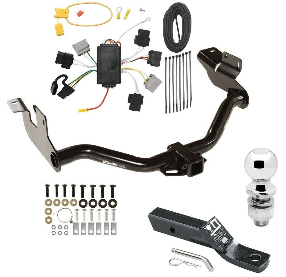 ford towing package wiring diagram 2005 2007    ford    escape complete trailer receiver tow hitch  2005 2007    ford    escape complete trailer receiver tow hitch