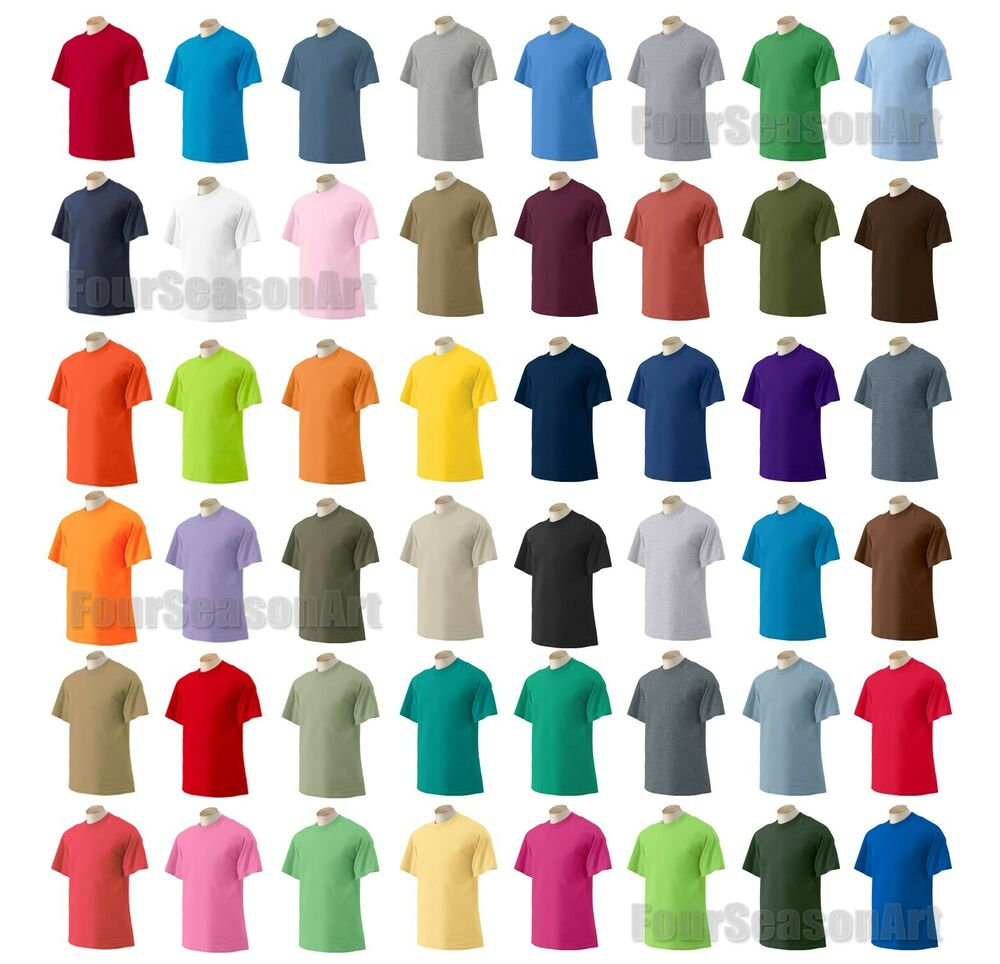We also carry shirts in a variety of styles, from basic adult t-shirts, womens t-shirts, womens V-Necks, womens ribbed tank top, womens junior fit cap-sleeve, womens camisole, kids short sleeve t-shirt, kids long sleeve t-shirt, infant ribbed t-shirt, and infant onesie.