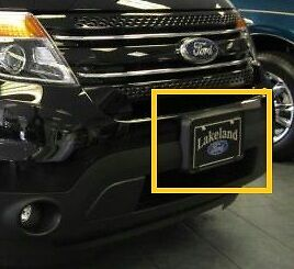 2005 Ford Explorer Sport Trac >> LOOK LOW PRICE!!! OEM 2006-2010 Ford Explorer FRONT ...