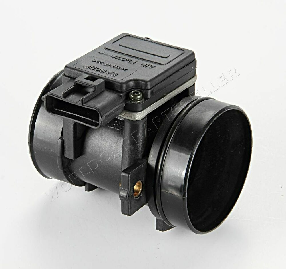 ford puma ka fiesta mk4 mk5 maf mass air flow meter sensor 1 3l 1 6l 1996 ebay. Black Bedroom Furniture Sets. Home Design Ideas