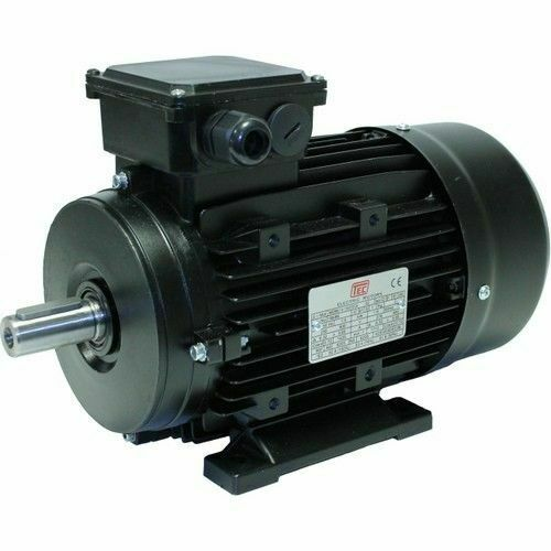 7 5kw 10 Hp Three 3 Phase Electric Motor 2800 Rpm 2