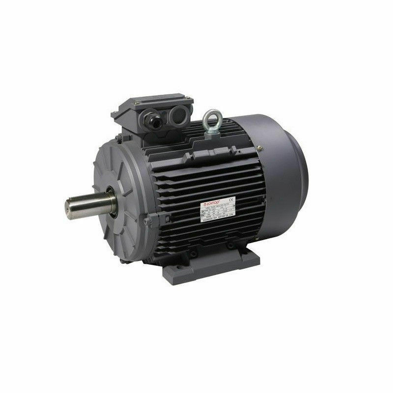Details About 15kw 20 Hp Three 3 Phase Electric Motor 2800 Rpm 2 Pole 15 Kw New
