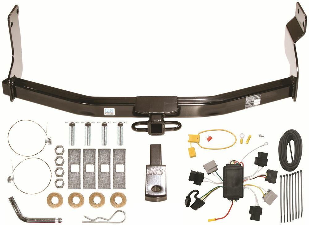 2005 2006 mazda tribute trailer hitch wiring kit class. Black Bedroom Furniture Sets. Home Design Ideas