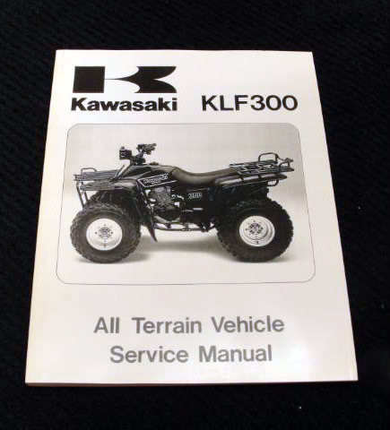 Free Kawasaki Fb460v Service manual