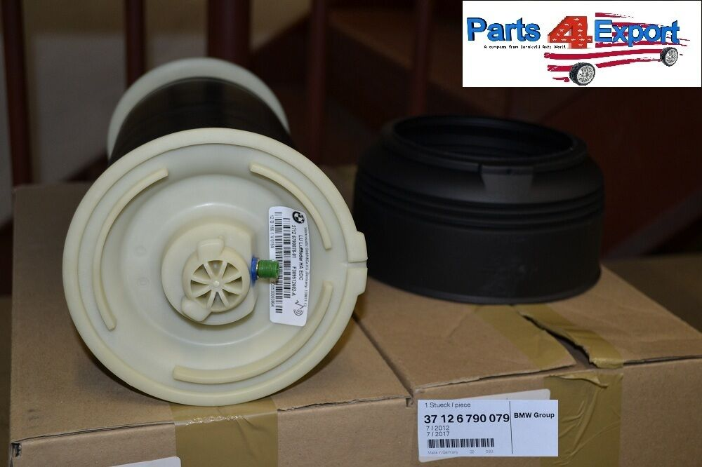 Bmw E70 X5 Rear Left Or Right Suspension Air Bag Pneumatic