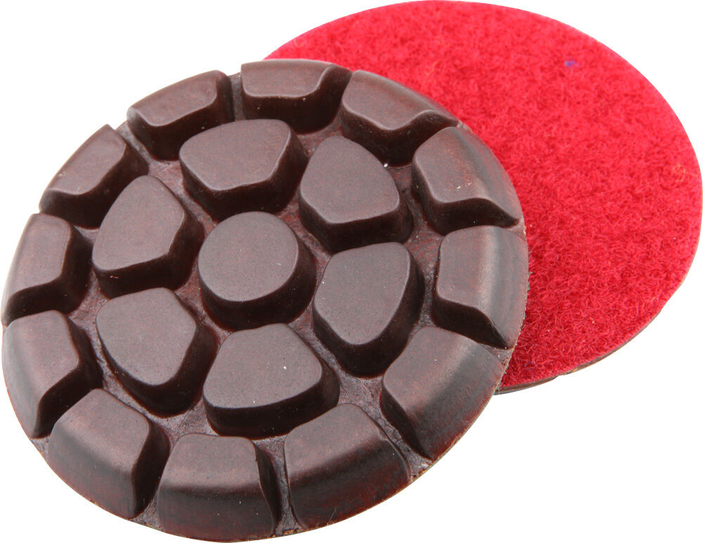 3 Quot Damo Diamond Floor Polishing Pads Grit 400 For Concrete