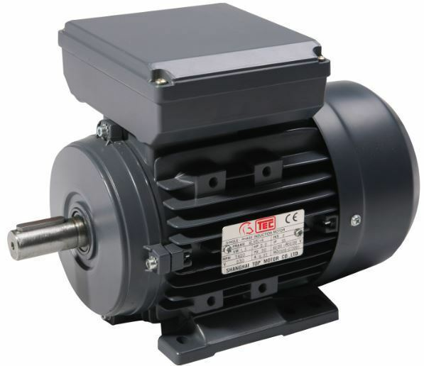 Kw hp single phase electric motor 240v 2800 rpm for 25 hp dc motor