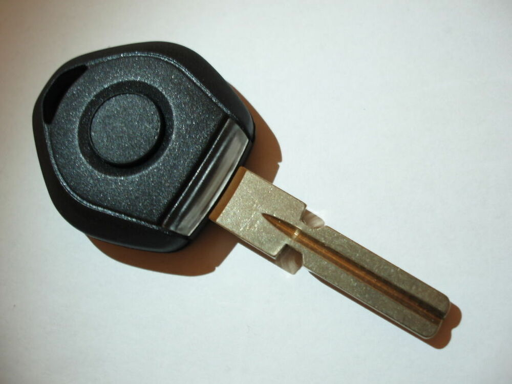 Key Blank Fob Transponder Light Button For Bmw 3 5 7 Z3