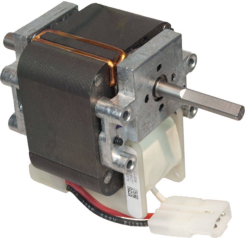 Packard 65118 draft inducer motor 115 volts 2800 2500 rpm Bryant furnace blower motor replacement