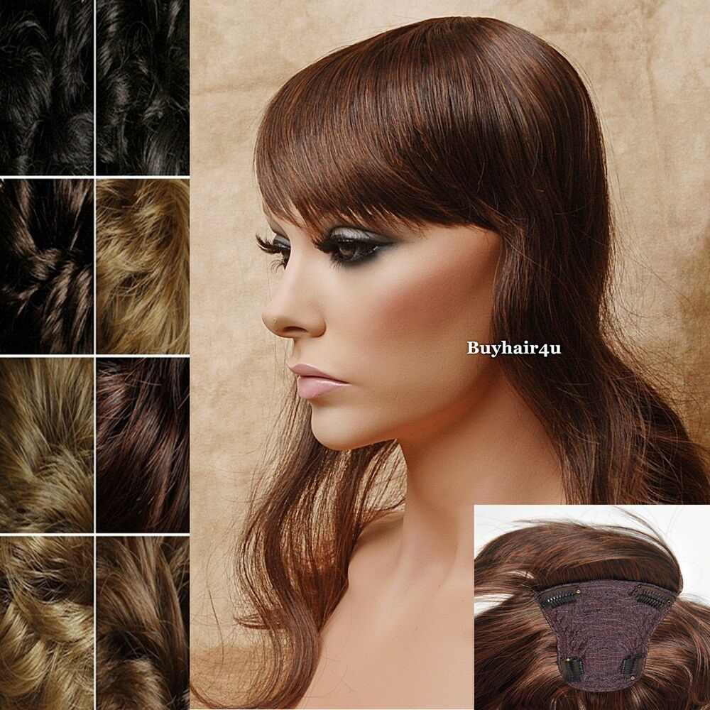 Topper Hair Extensions 99