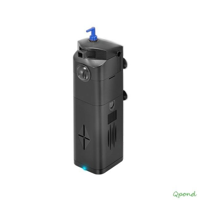 9w aquarium fish tank uv sterilizer fully submersible up to 75 gal 211gph pump ebay. Black Bedroom Furniture Sets. Home Design Ideas