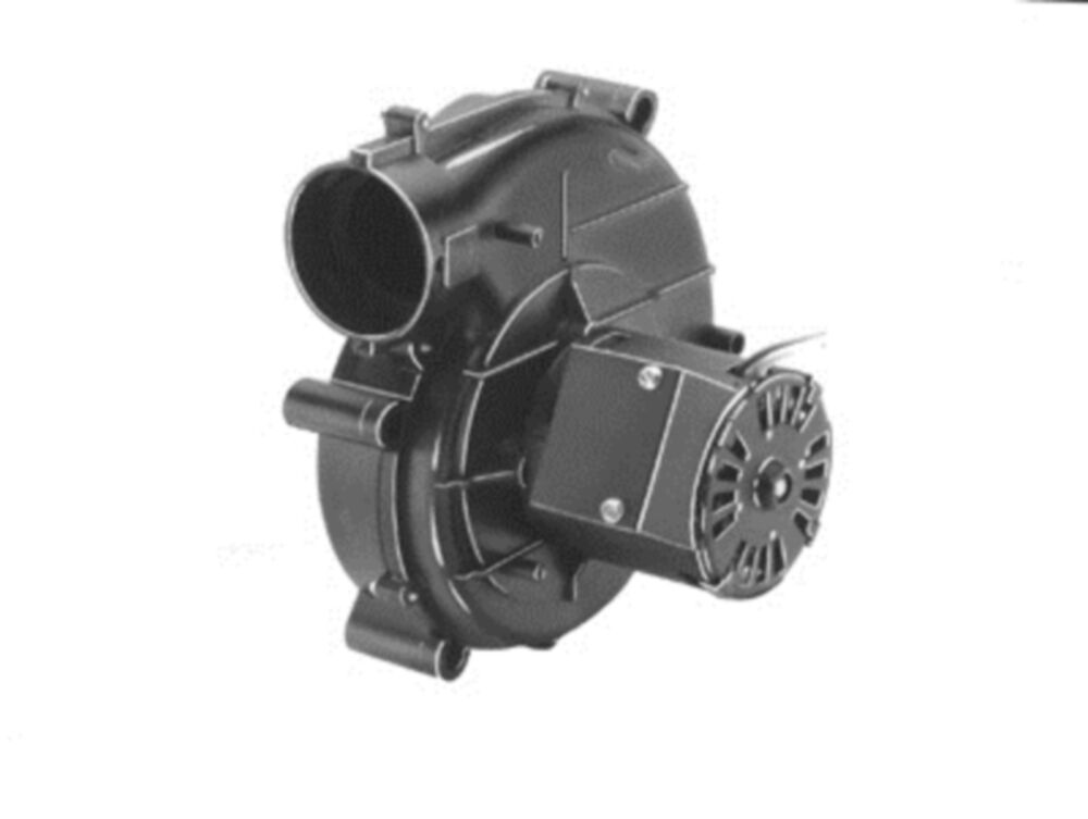 fasco a137 draft inducer blower motor 115 volts 3450 rpm
