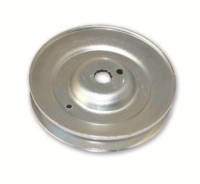 Lawn Mower Pulley : Murray ma pulley system for lawn mowers ebay