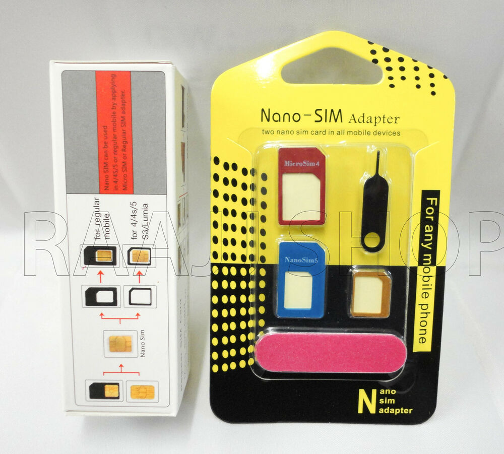 New Sim Card For Iphone