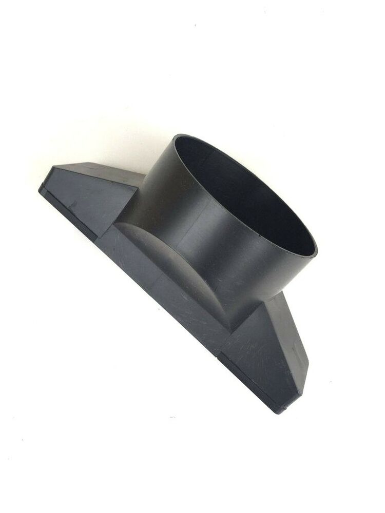 Vent Pipe Roof Pipe Adaptor 110 mm For Roof