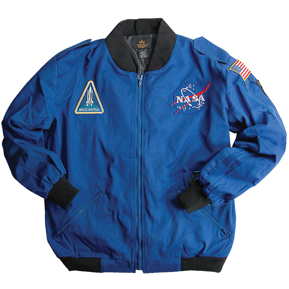nasa 100th space shuttle mission jacket - photo #33
