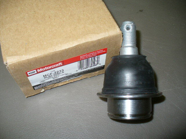 Ranger Ball Joints : Look oem  ford ranger wd lower front