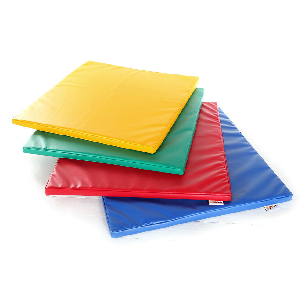 Implay Soft Play Bouncy Castle Safety Crash Mats All