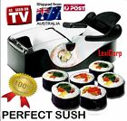 NEW Sushi Maker Make your own Sushi - Sushi Rolls at home in minutes - Leifheit