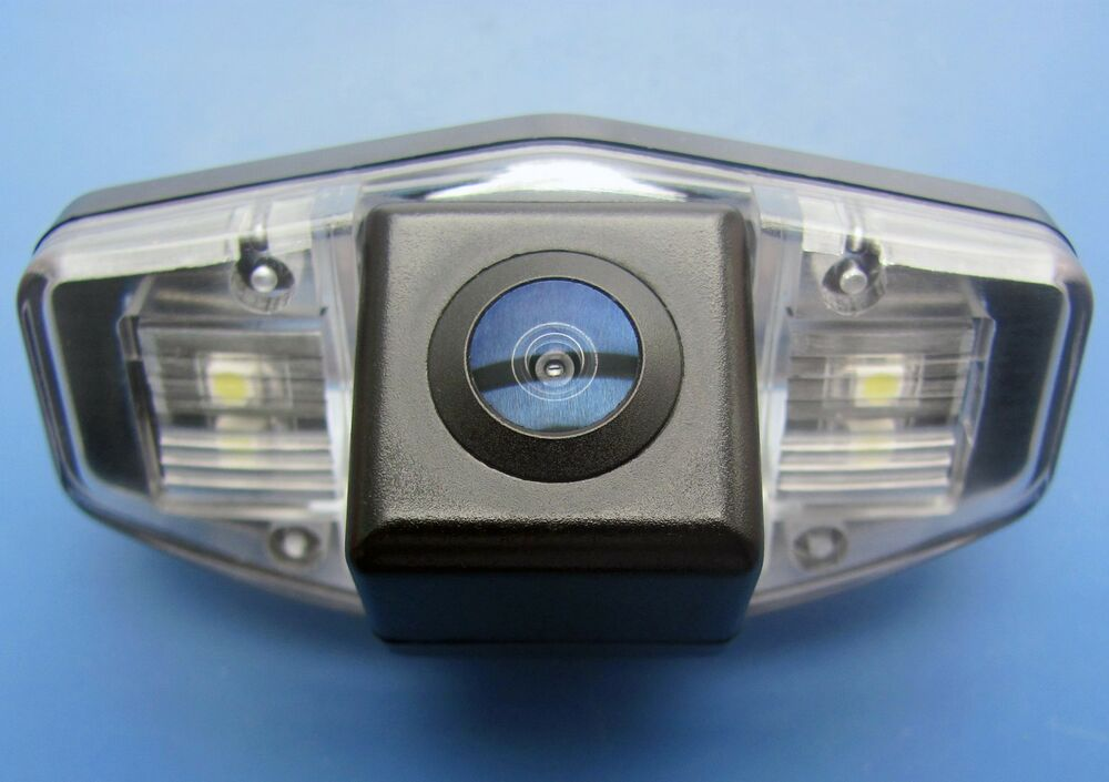 car reverse rear view backup camera  honda odyssey   guide  ebay