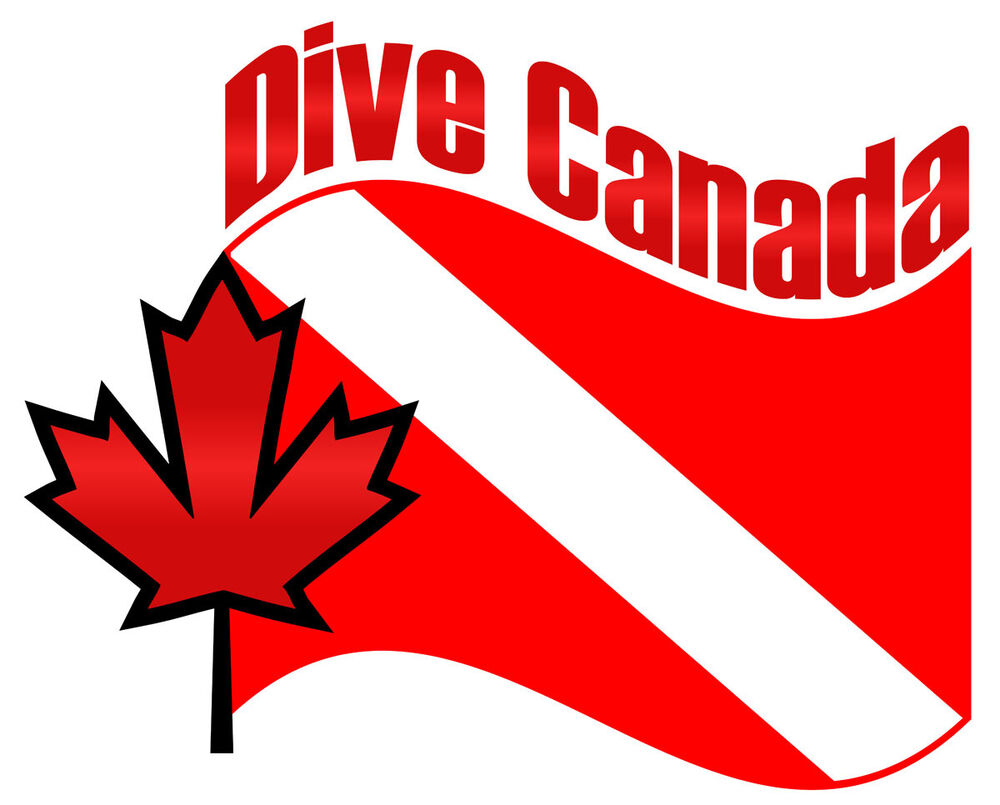 how to become a diver in canada