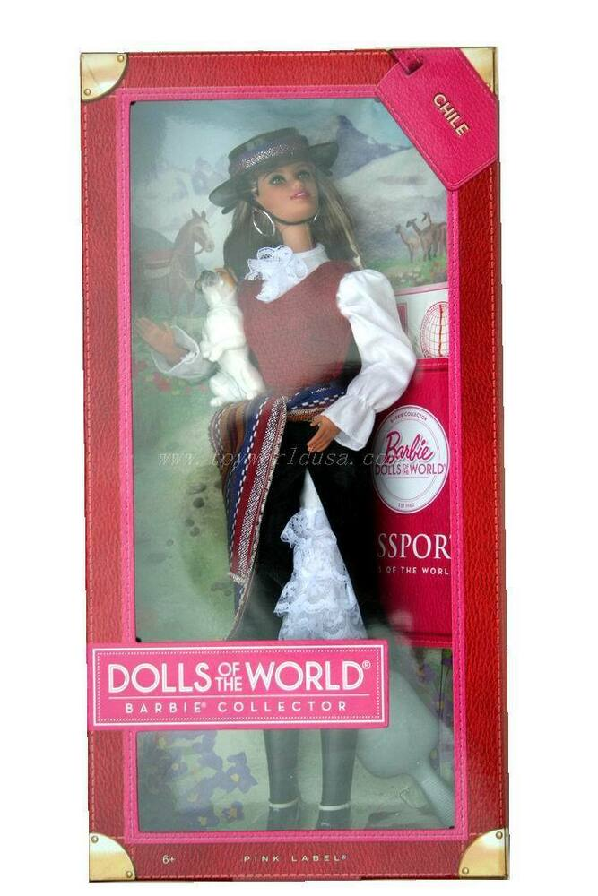 a history of dolls around the world The visual history of  for much of human history, all of the world was very poor  prosperity had started to increase in many places around the world.