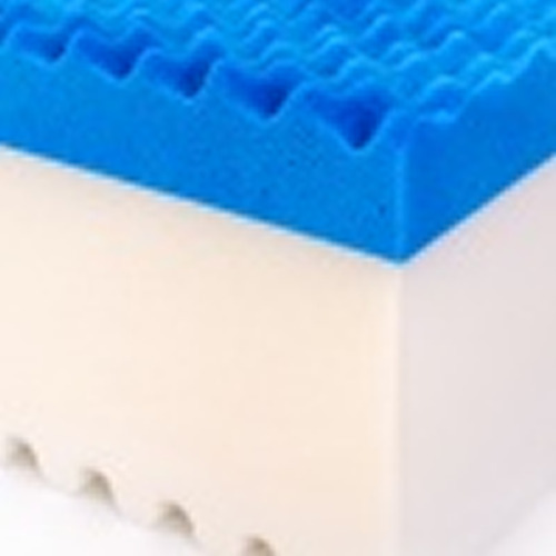 surmatelas bultex memoire de forme 140x200. Black Bedroom Furniture Sets. Home Design Ideas