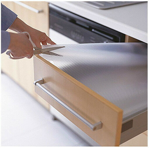mat 59×19  shelf liner cabinet storage pad kitchen RATIONELL VARIERA