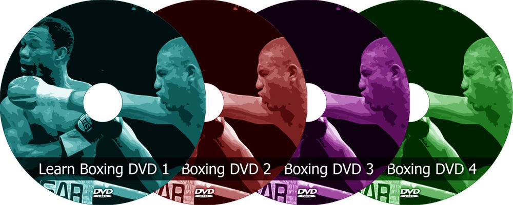 Learn how to box with dozens of FREE Videos!