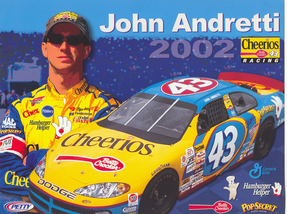 Andretti coupons