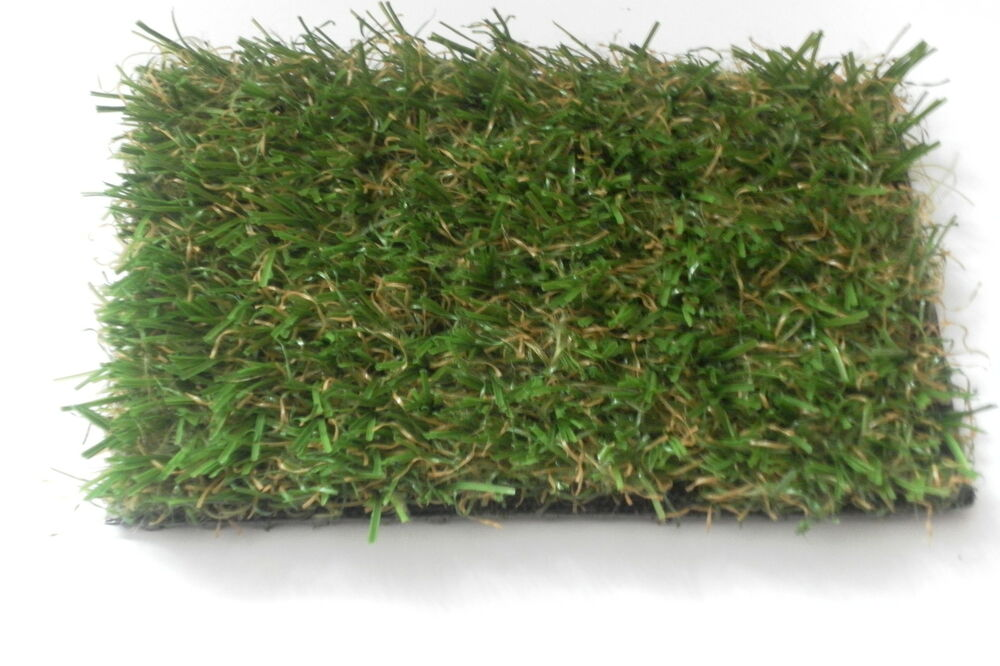 26mm Top Quality Astro Artificial Grass Fake Turf Lawn
