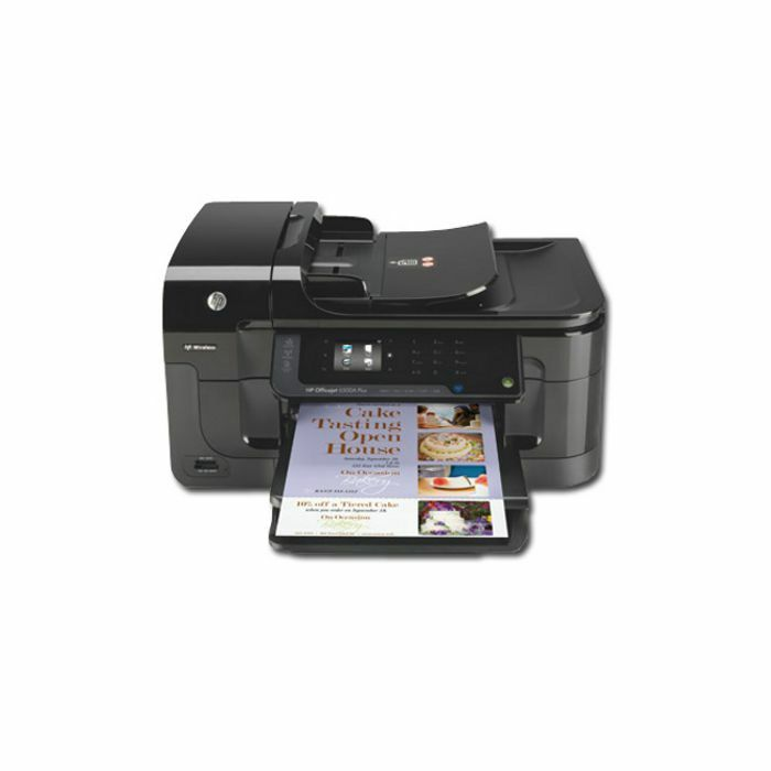 hp officejet 6500a e710a e all in one drucker cn555a usb. Black Bedroom Furniture Sets. Home Design Ideas
