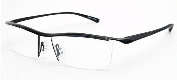 NEW men women LUXURY TR90 sport glasses optical frames ...