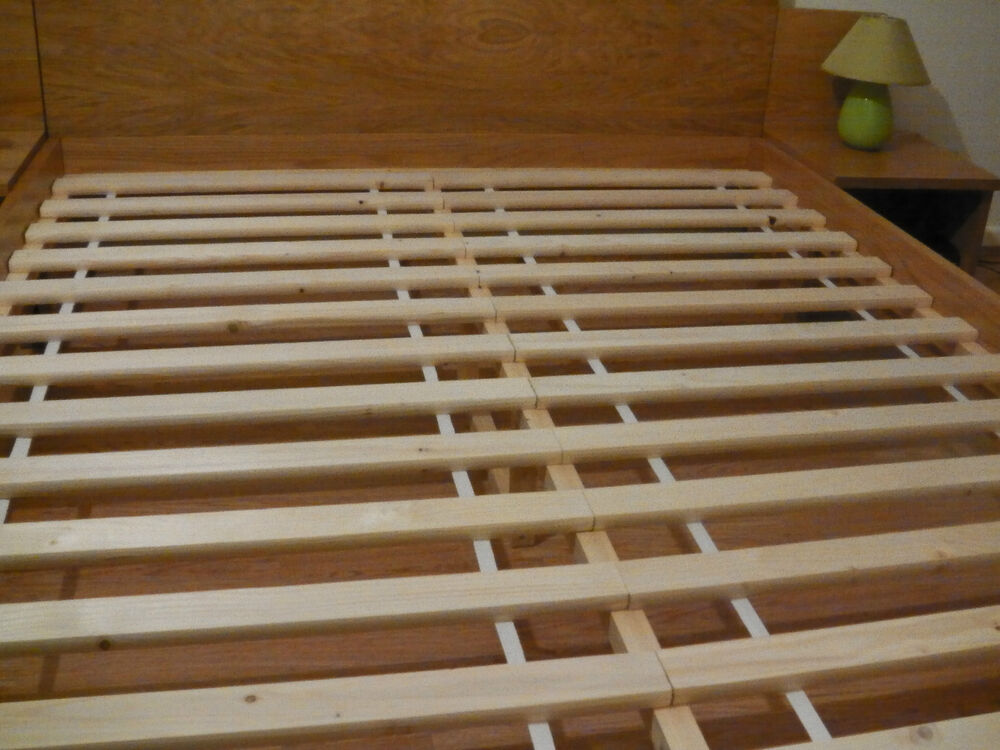 replacement slats for bed frame 1