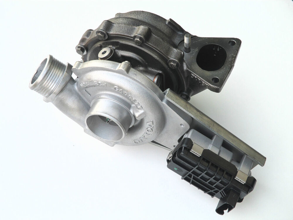 Turbocharger Volvo S60 / S80 / V70 / XC70 / XC90 2,4 D5 (2005- ) 185 Hp | eBay