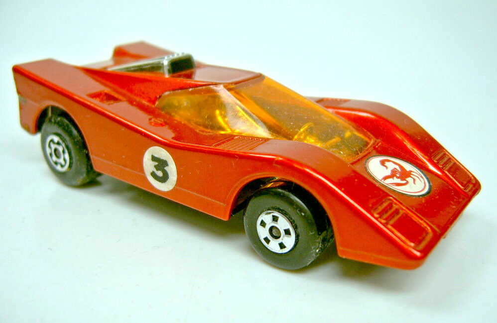 100 Most Valuable Matchbox Cars