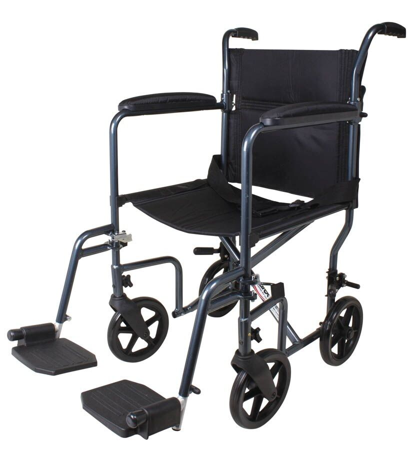 19 transport chair portable mobility medical a226 00 Portable motorized wheelchair
