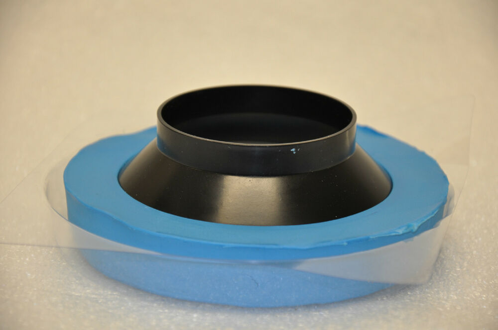 Wax Ring For Cast Iron Flange