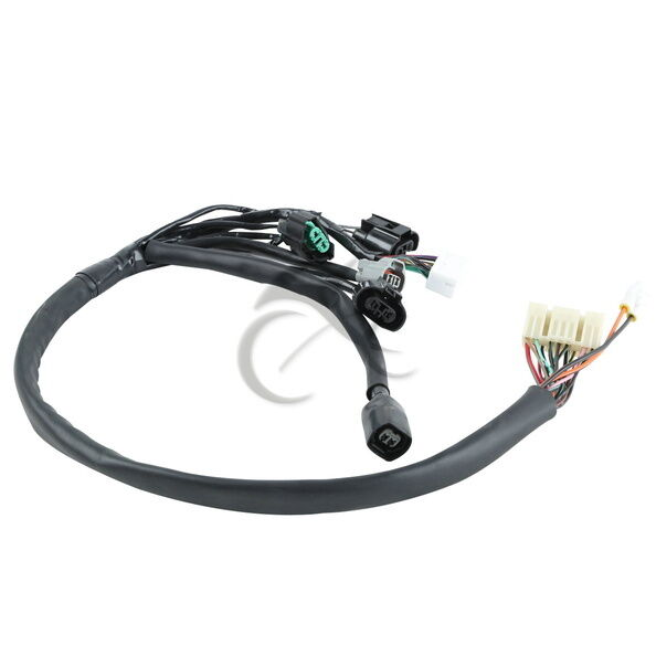 s l1000 headlight gauge sub harness wire for suzuki gsxr600 750 2008 2010 Gsxr 600 Rear End at aneh.co