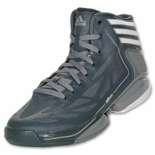 Youth High Top Basketball Shoes