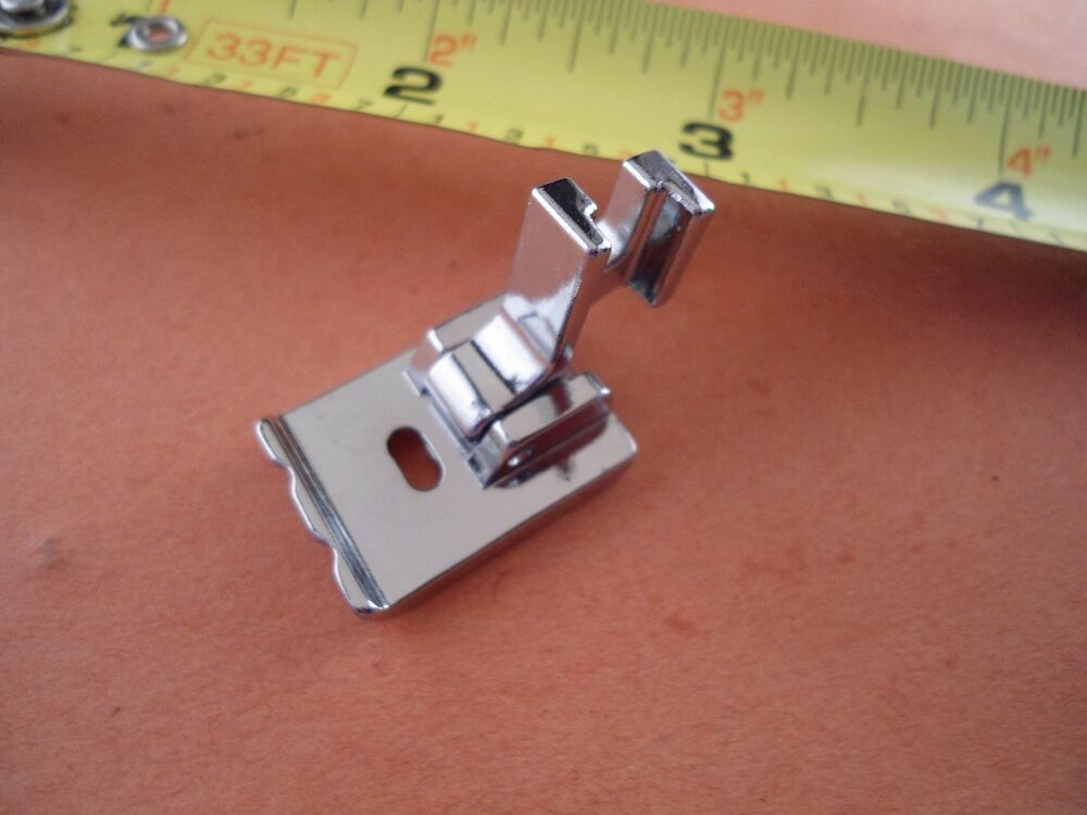 piping foot for juki sewing machine