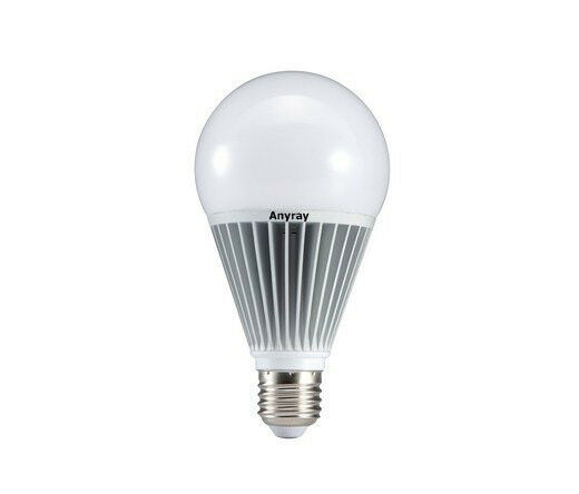 led light bulb 1300 lm 15 watt 75w 90w 100w replacement dimmable e26 120v ebay. Black Bedroom Furniture Sets. Home Design Ideas