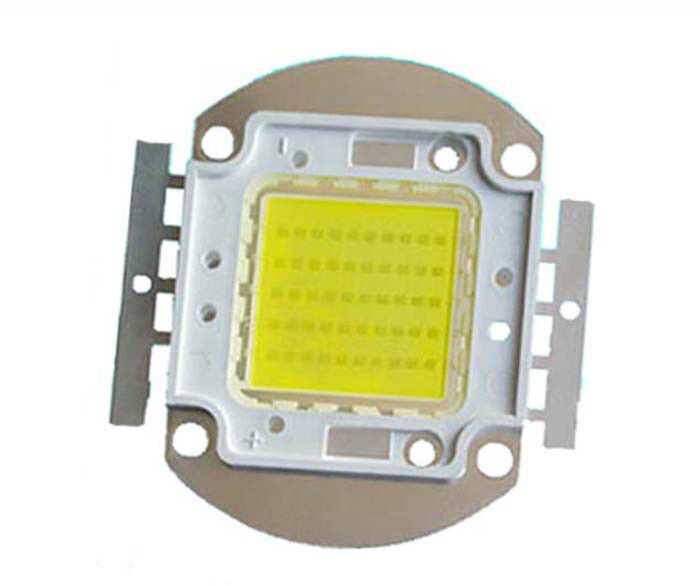 Led Napajanje 50w: 50W LED High Power SMD LED Cold White 20000k -25000K 32