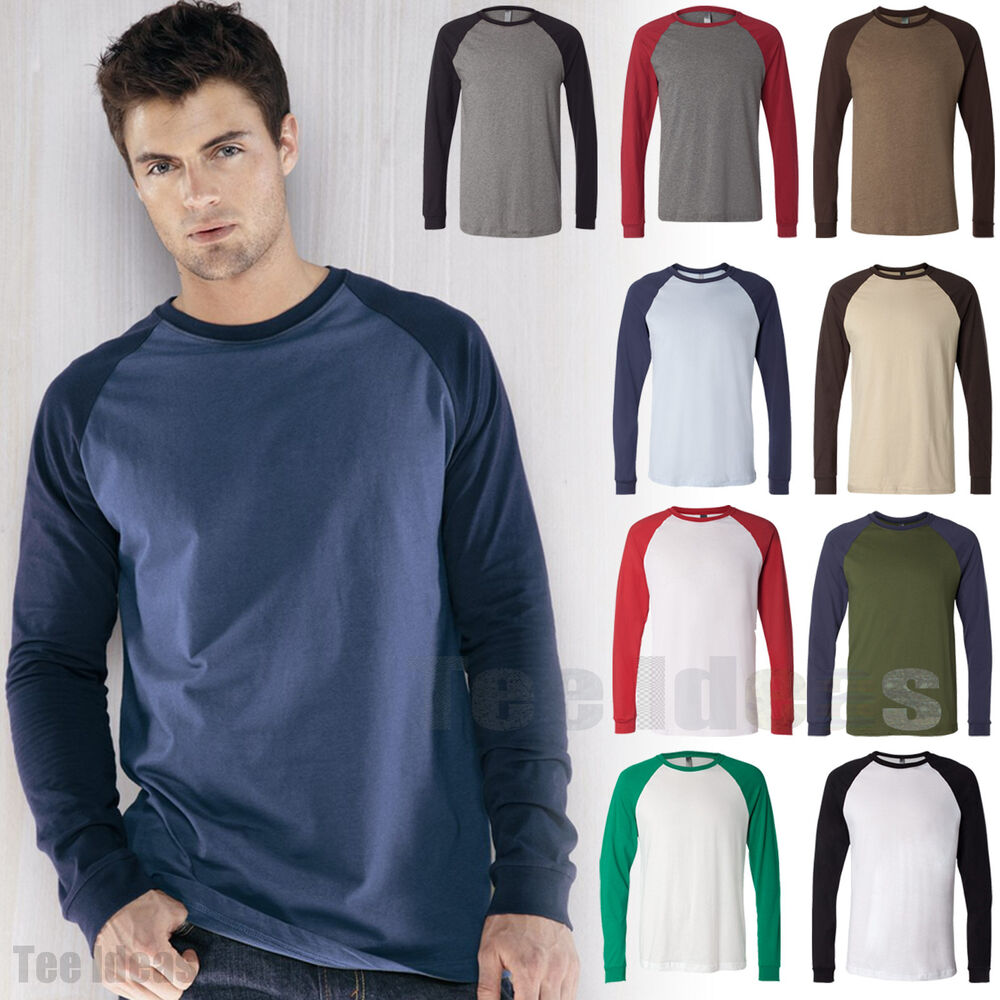 Long-sleeved T-shirt – a T-shirt with long sleeves that extend to cover the arms. Ringer T-shirt – tee with a separate piece of fabric sewn on as the collar and sleeve hems Halfshirt – a high-hemmed T-shirt.