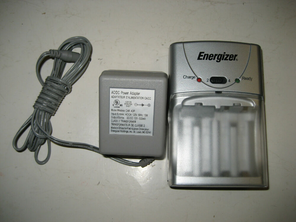 energizer nimh battery charger instructions chvc3