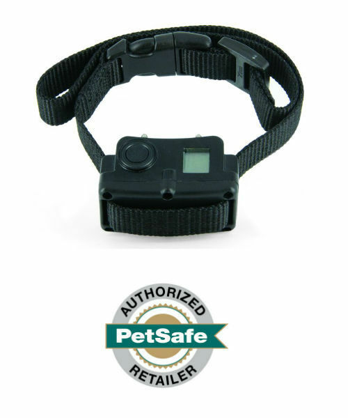 Rechargeable No Bark Collar Small Dogs