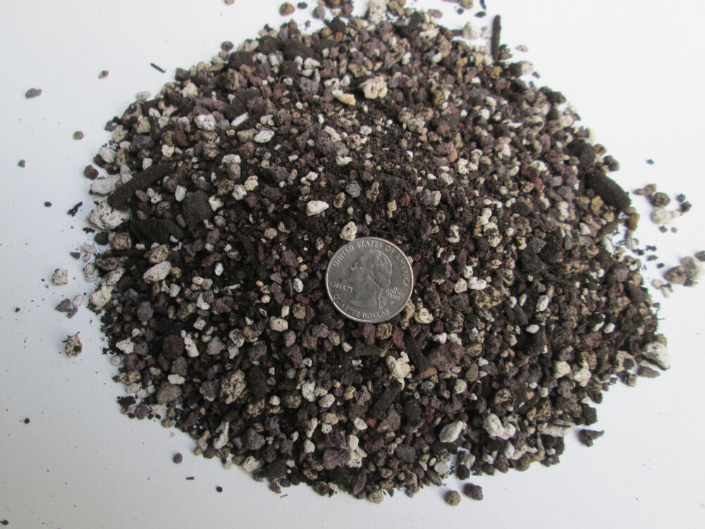 2 3 inorganic 1 3 organic bonsai soil mix with added for What are soil minerals