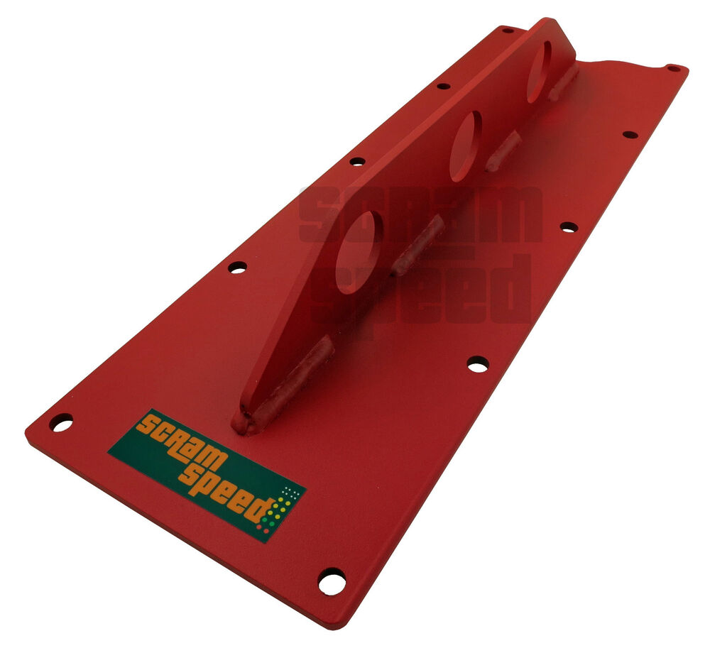 Ls2 Engine Plate: Made In USA! Ls Ls2 Ls1 Ls3 6.0 5