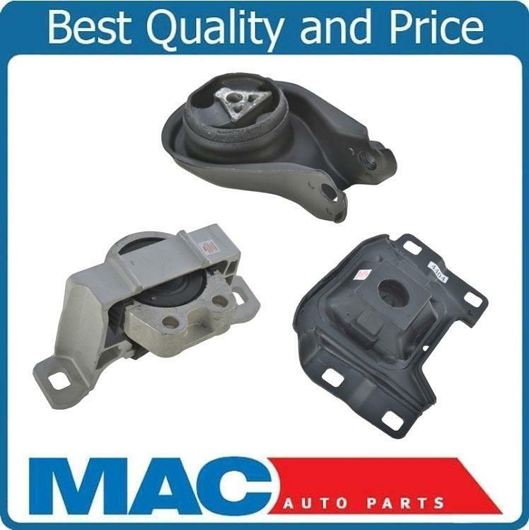 Engine motor transmission mount mounts 2004 2009 mazda 3 2 for Mazdaspeed 3 jbr motor mounts